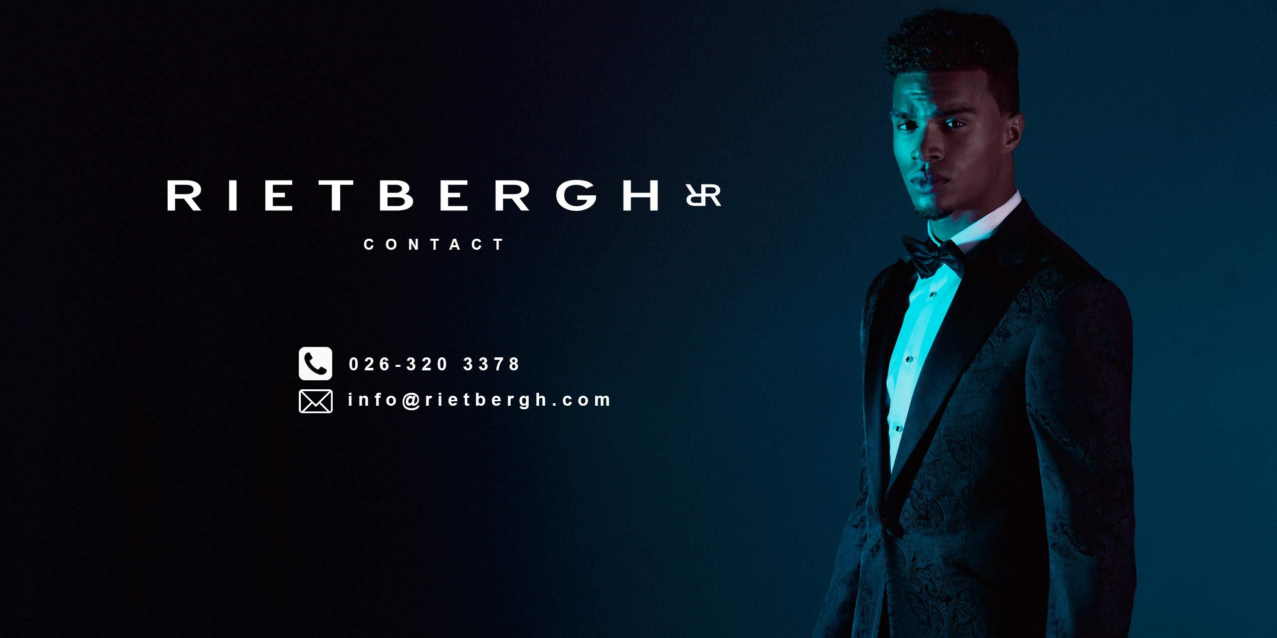 contact Rietbergh