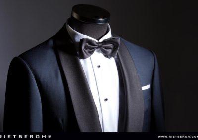 James Bond trouwpak van Rietbergh