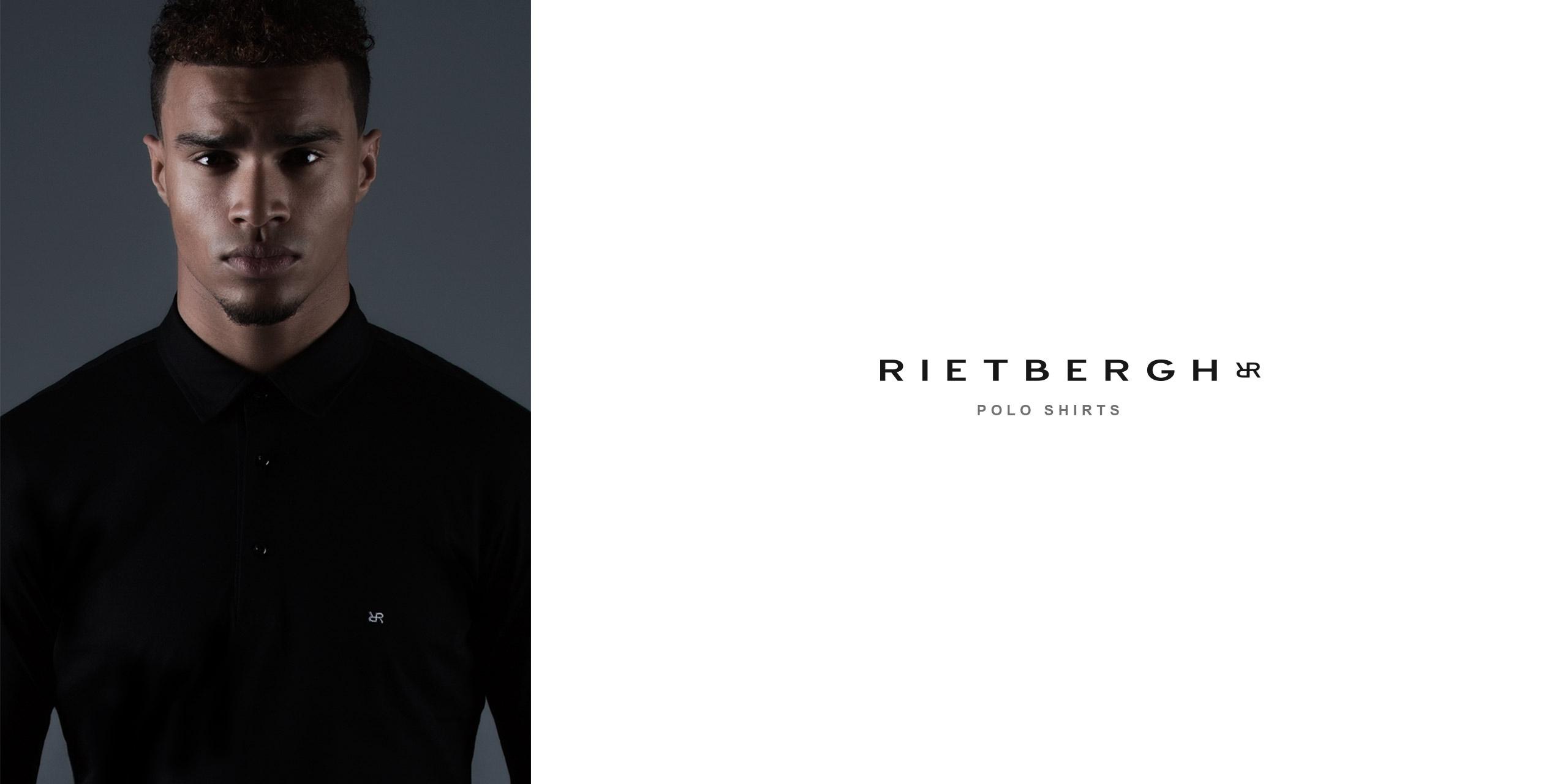 Rietbergh polo shirts