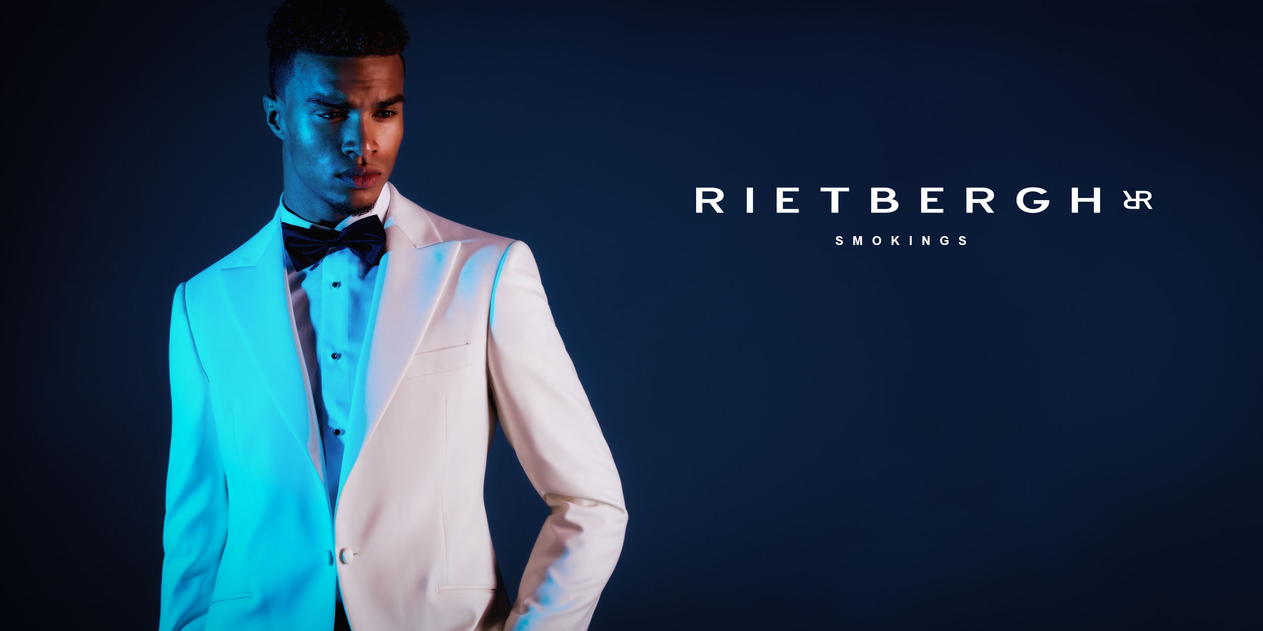 smokings / tuxedos by Rietbergh